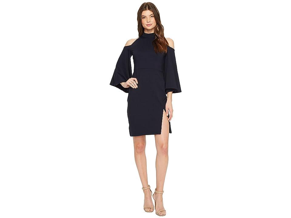 Susana Monaco Briella Dress (Midnight) Women