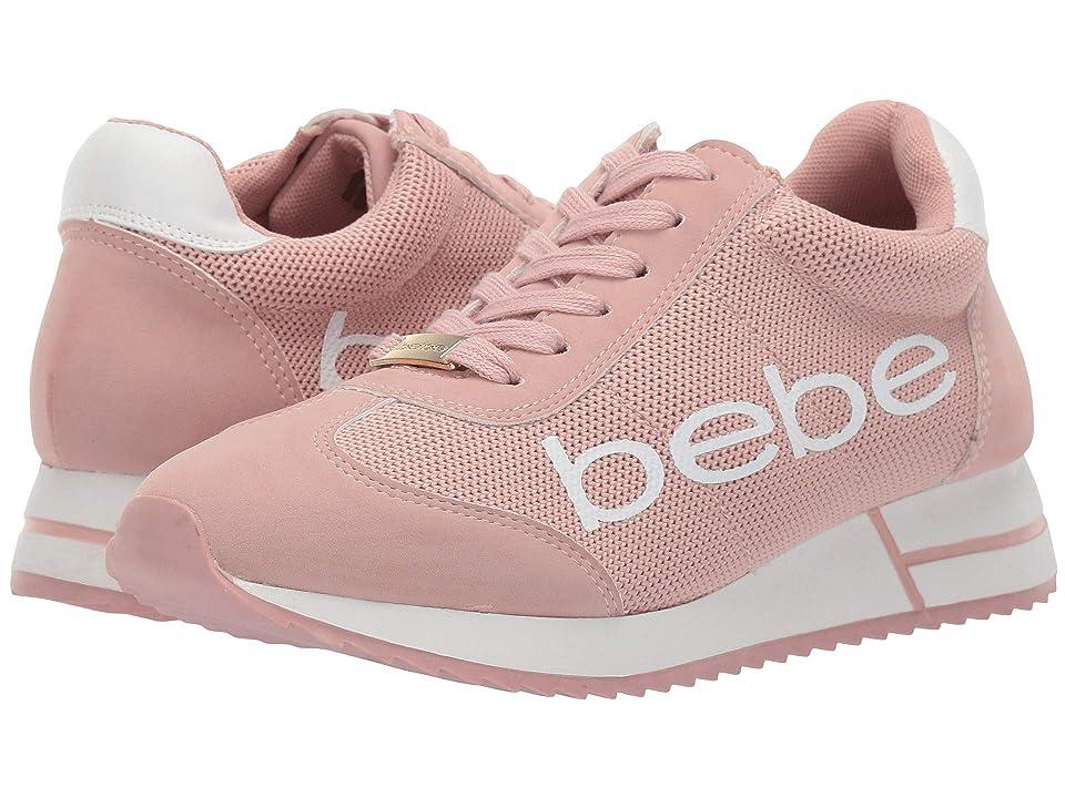 Bebe Brodie (Pink) Women