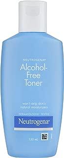 Neutrogena Toner Alcohol-Free 150ml