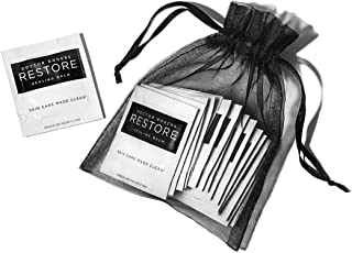 Doctor Rogers RESTORE Healing Balm - Plant-based, Hypoallergenic, Dermatologist Created (10 Individual Packets)
