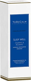 To Be Calm Sleep Well Mist Therapy