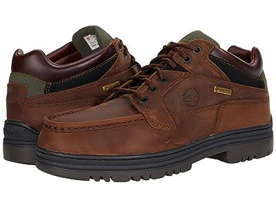 Timberland Heritage Moc Toe Chukka GTX (Brown) Men