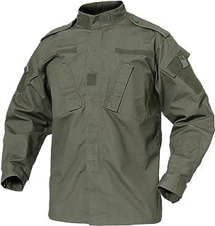 MAGCOMSEN Men's Ripstop Army Combat Hunting Uniform...