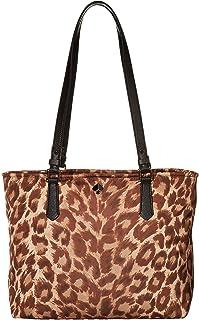حقيبة يد كيت سبيد للنساء - لون طبيعي متعدد- PXRUA590
