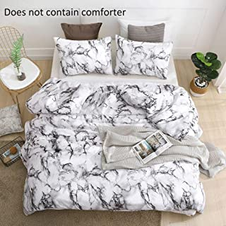 Best black and white bedding king Reviews