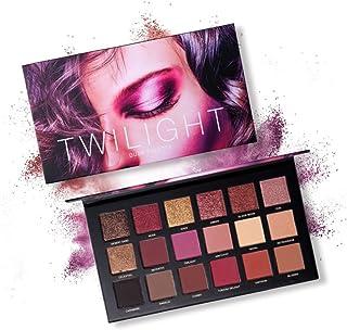 Eyeshadow Palette, Angmile Matte Eyeshadow Palette &