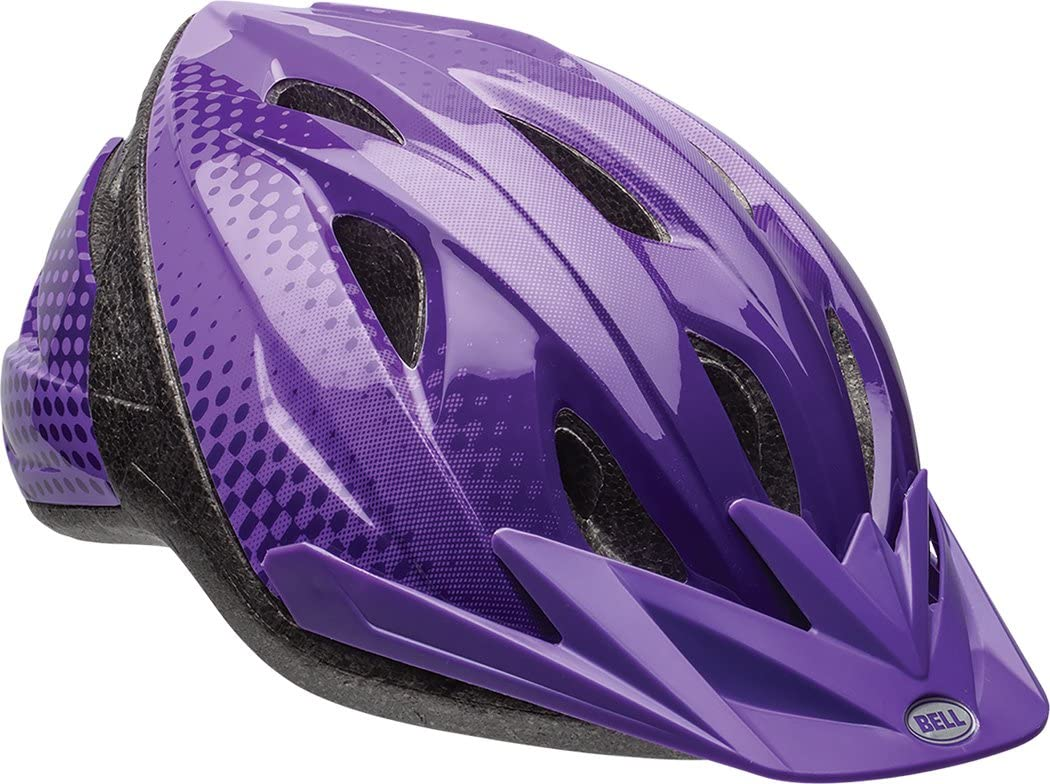 Bell Rival San Antonio Mall Helmet Child Courier shipping free