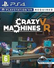 Crazy Machines VR - PS4