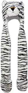 Best white tiger animal hat Reviews