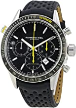 Raymond Weil Freelancer Chronograph Automatic Mens Watch 7740-SC1-20021