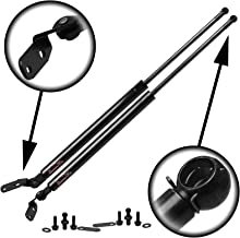 2014 subaru forester lift support