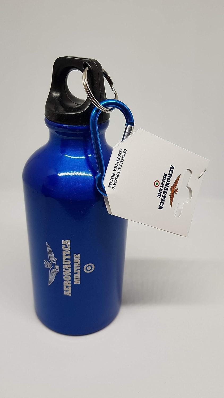 Giemme Botella Aeronautica Militar 400 ml Azul