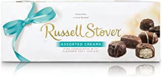 Russell Stover: Assorted Creams Fine Chocolates, 12 oz