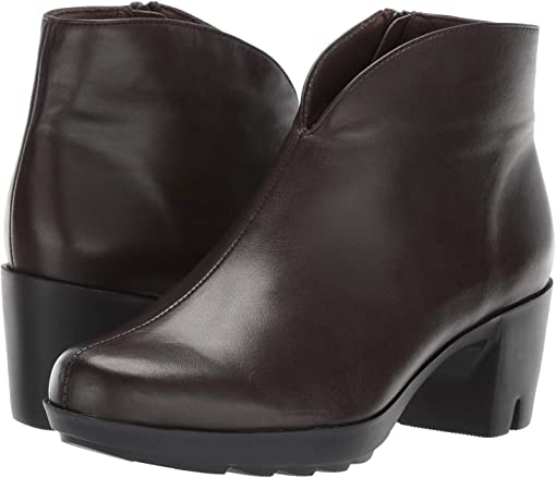 Bittersweet Leather
