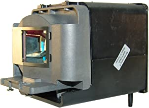 Powered by Osram AuraBeam Professional Replacement Projector Lamp for BenQ MW721 with Housing