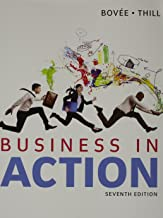 Business in Action, and Interpretive Simulations Access Code Card Group A (7th Edition)