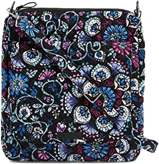 Vera Bradley Carson Mailbag in Bramble Signature Cotton