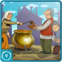 Best stone soup animation Reviews