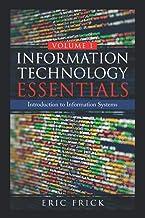 ملزومات فناوری اطلاعات جلد 1: مقدمه ای بر سیستم های اطلاعاتی