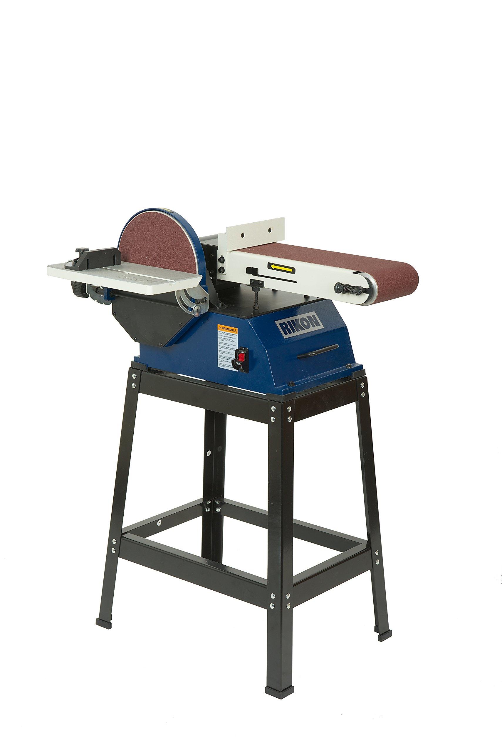 RIKON Power Tools 50 122 Sander