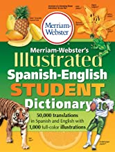 Download Merriam-Webster's Illustrated Spanish-English Student Dictionary, Newest Edition, (Spanish and English Edition) PDF