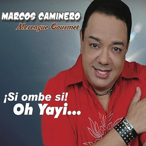 Hoy No Estoy Para Nadie By Marcos Caminero On Amazon Music Amazoncom