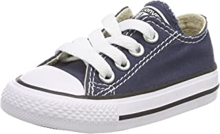 Converse Kids  Chuck Taylor All Star Canvas Low Top Sneaker f5eba505d