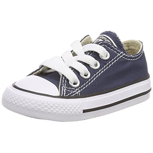 9cba568da9e008 Converse Kids  Chuck Taylor All Star Canvas Low Top Sneaker