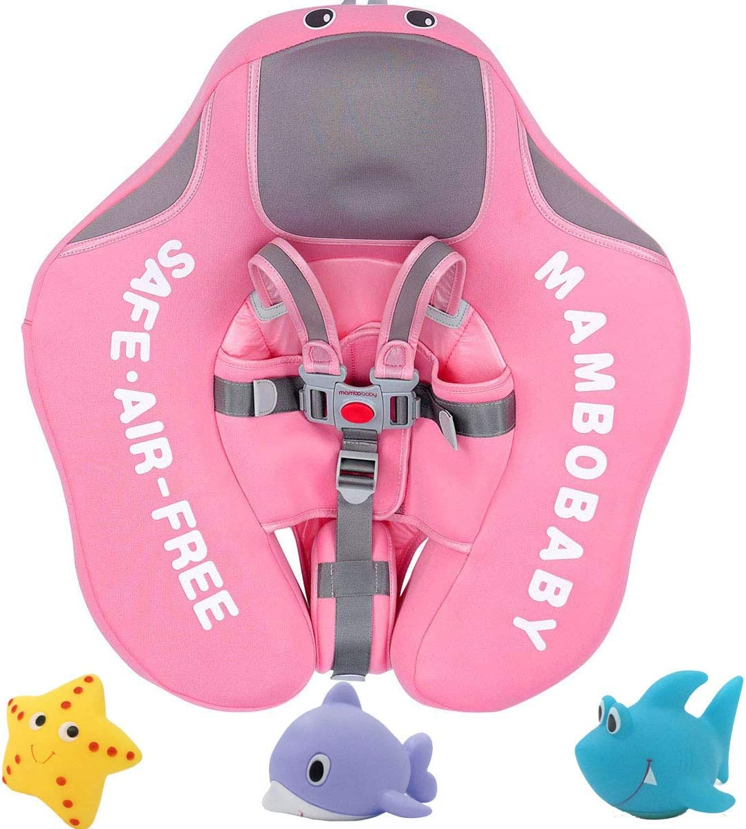 MamboBaby Swim Float Be super Spasm price welcome Ring Non Infants Inflatable Baby Pool