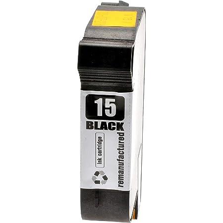 Yellow Yeti Ersatz Für Hp 17 Druckerpatrone Farbe Kompatibel Für Hp Deskjet 816c 825c 827 840c 841c 842c 843c 845c 845cvr 848c 3 Jahre Garantie Bürobedarf Schreibwaren