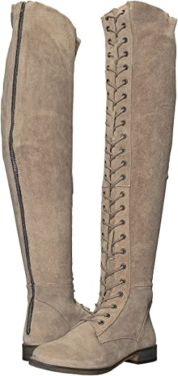 Tennessee Lace-Up Boot