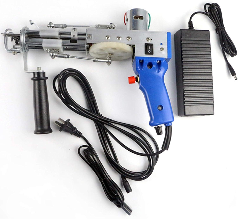 Brand Cheap Sale Venue HENGGE Tufting Gun Carpet Cheap SALE Start Electric Weaving