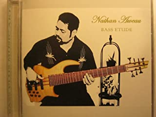 Nathan Aweau - Bass Etude
