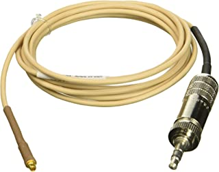 Countryman IsoMax E6 Replacement Cable for Sennheiser - Beige, 2mm Cable