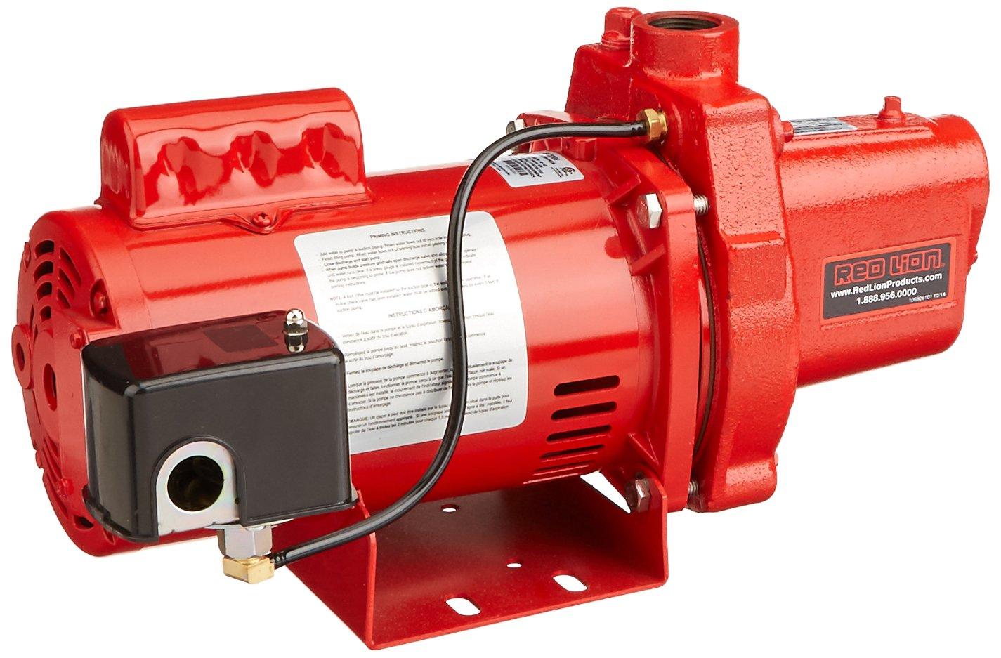 jet water pump amazon com