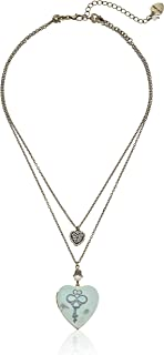 Best betsey johnson locket Reviews