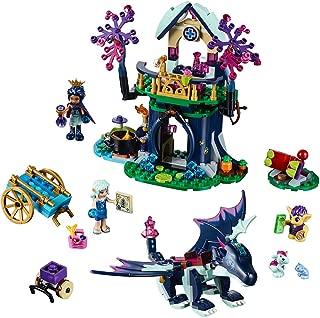 Kit de construcción LEGO Elves Rosalyn Healing Hideout 41187 (460 piezas)