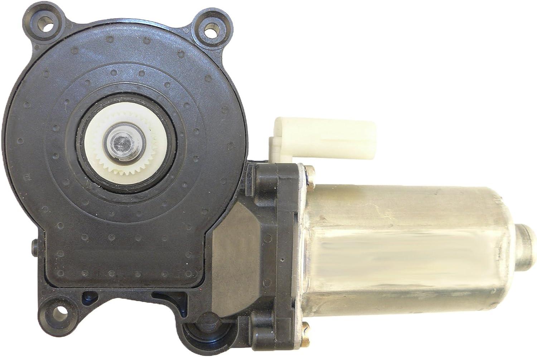 ACI 86829 Power Window Motor Trust Max 66% OFF