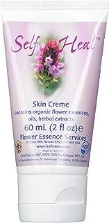 Flower Essence Services Self-Heal Cream, 2 Ounce