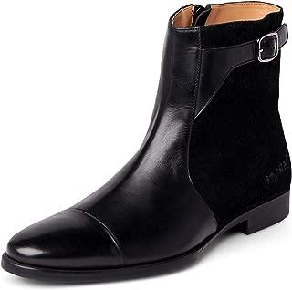 Carlos Santana Mens Spirit Jodhpur Boot Leather Suede Casual Dress Ankle 6