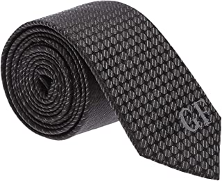 Gianfranco Ferre Black Neck Ties For Men