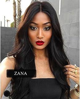 Peluca de estilo brasileño para mujeres ZanaW