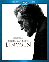 Best lincoln 2012 blu ray Reviews