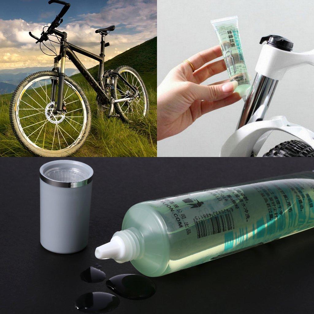 FXCO - Aceite lubricante para motocicleta, bicicleta de montaña ...
