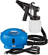 MOHAK Paint Zoom Handheld Electric Spray Gun Kit Spray Gun Tool for Interior and Exterior Home Painting