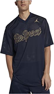 Jordan Men's Re2pect Baseball Training Jersey