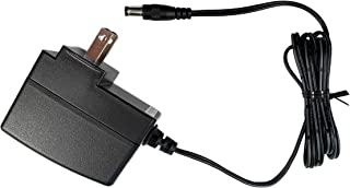 Sunny SYS1381-0909-W2 Switching Adapter DC 9V 1A 9W UL Listed Generic Power Supply Home Wall Charger Transformer for DC12V...