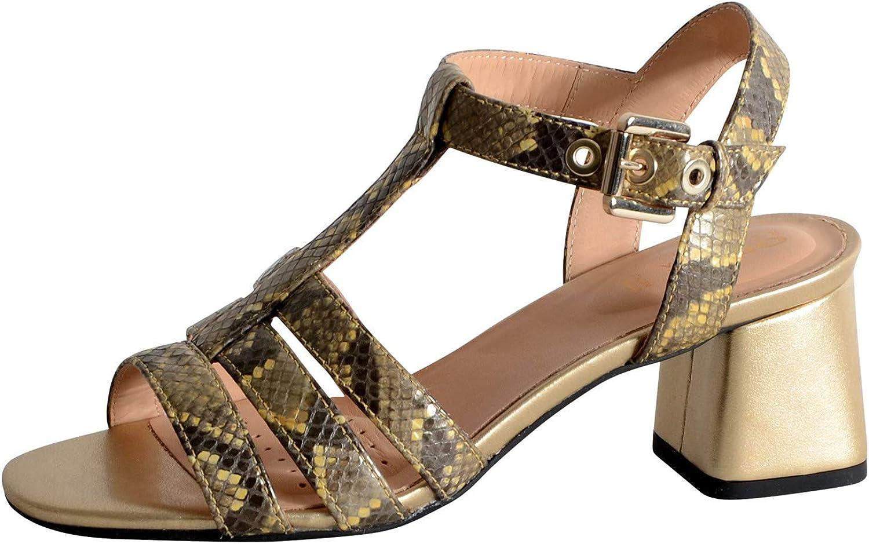 Geox Damen Damen D Seyla Mid B T-Spangen Sandalen  Verkauf mit hohem Rabatt