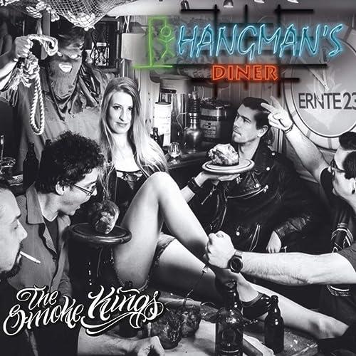 Hangman's Diner [Explicit]