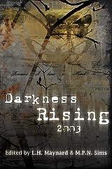 Darkness Rising 2003 Paperback